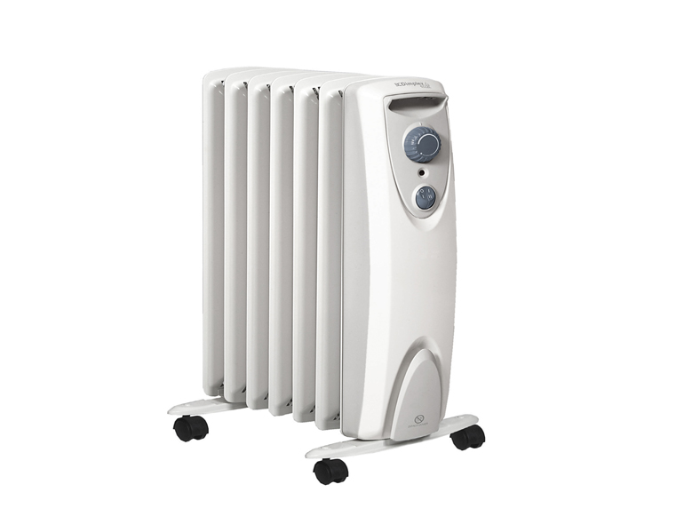 Oil Free Radiators