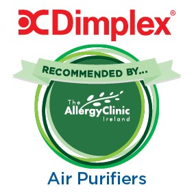 Recommended by The Allergy Clinic