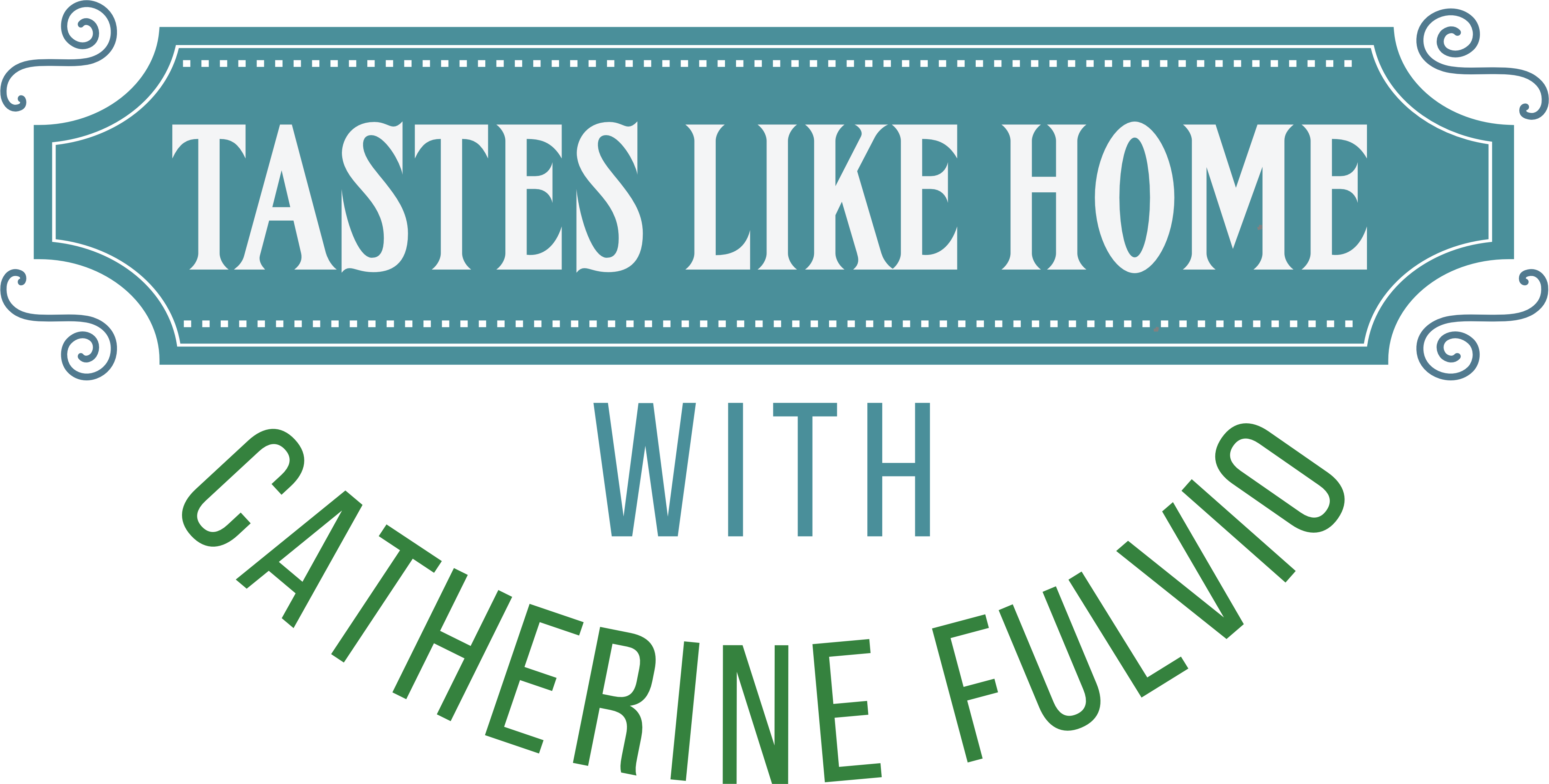 Belling sponsors Tastes Like Home with Catherine Fulvio