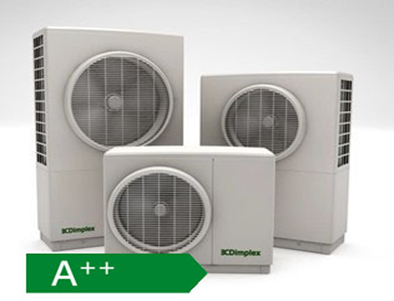 Dimplex heat pumps for the home glen dimplex ireland a12 a16 heat pumps swarovskicordoba Choice Image