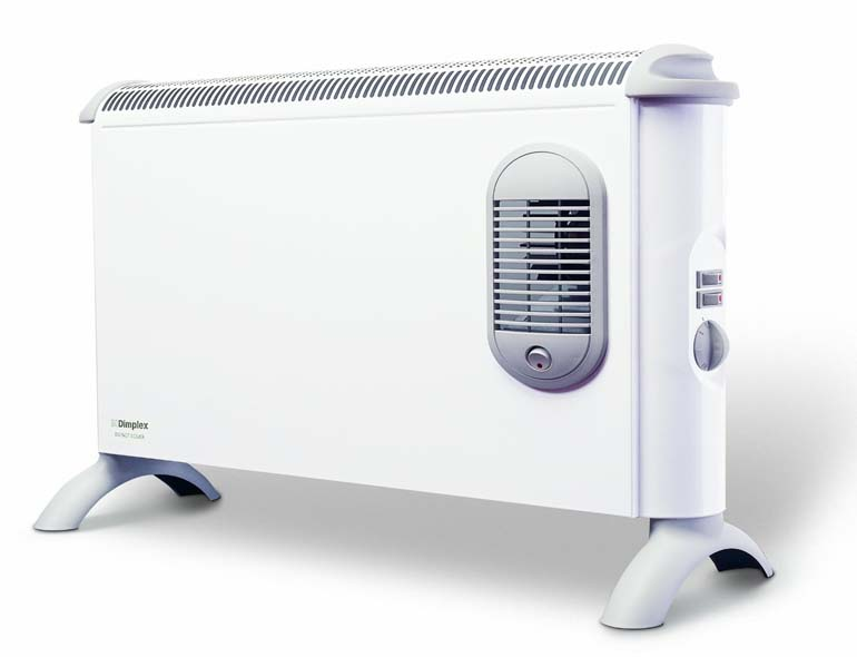 dimplex electric heaters ireland