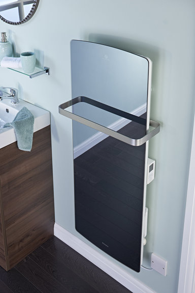 New Bathroom Panel Heater from Dimplex