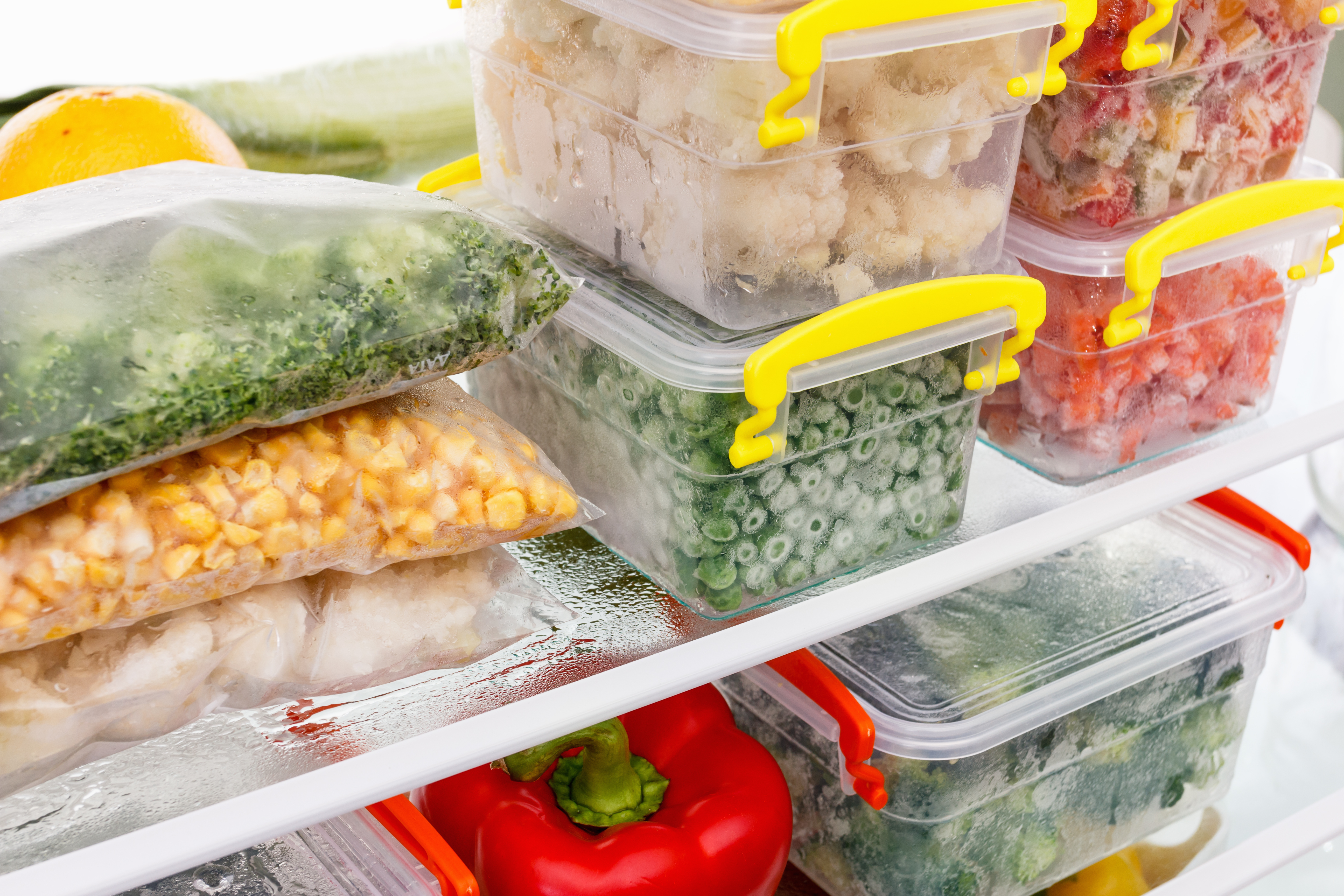 Summer freezing – Chest freezers from Belling